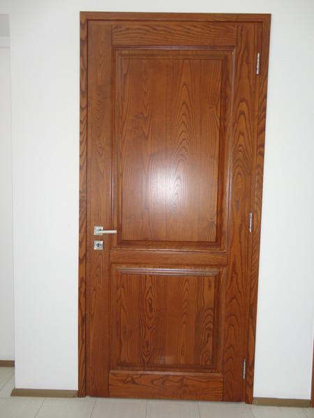 Solid Wood Internal Doors >> Massif - Internal - Solid Wood Doors