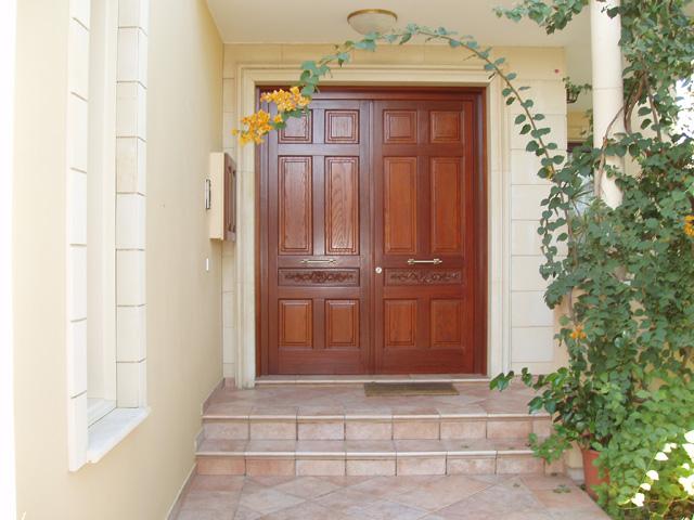 Massif main entrance door 12in main doors for Main entrance door