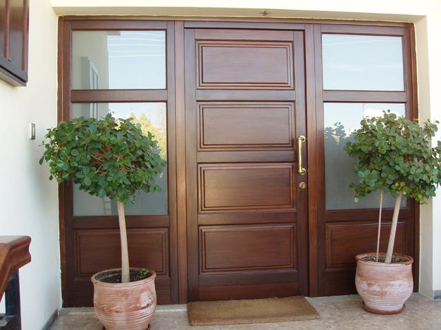 Massif main entrance door 22in main doors for Main entrance door